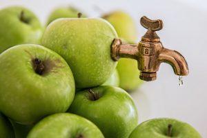 waring juicer