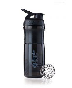 blender bottle review